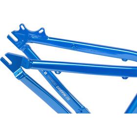 """Radio Bikes GRIFFIN 26"""" Frame, blue"""